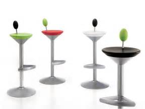 unique bar furniture design idea manhattan stools by