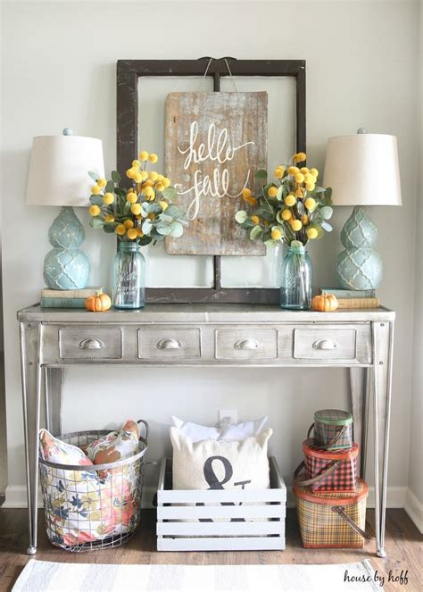 home decor table accents 25 best ideas about entry tables on pinterest entry