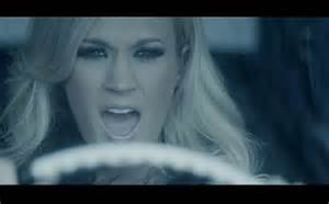 Carrie Underwood Cadillacs Carrie Underwood S And Dramatic New For