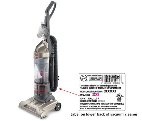 And Vacuum Cleaner Hoover Recalls Upright Vacuum Cleaners Due To And