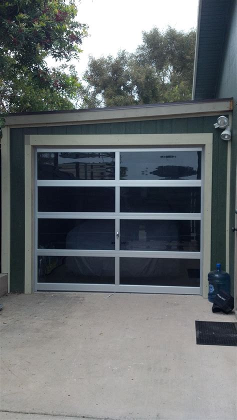 View Aluminum Garage Doors by Garage Doors Lagunas Garage Door