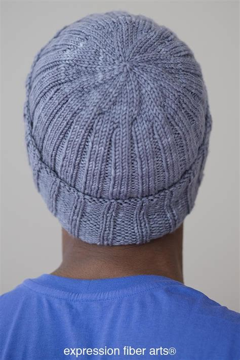 what to knit for boyfriend free knitted boyfriend beanie hat pattern expression