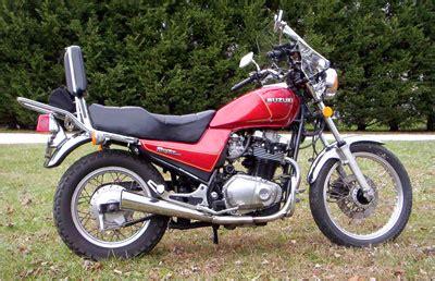 1983 Suzuki 650 Tempter 1983 Suzuki Tempter Gr650 X