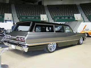 1964 impala wagon parts 1963 chevy impala wagon wagons chevy
