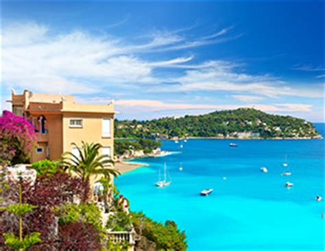 Location vacances en bord de mer avec Odalys