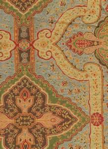 buyfabrics baku multi chenille vintage upholstery fabric