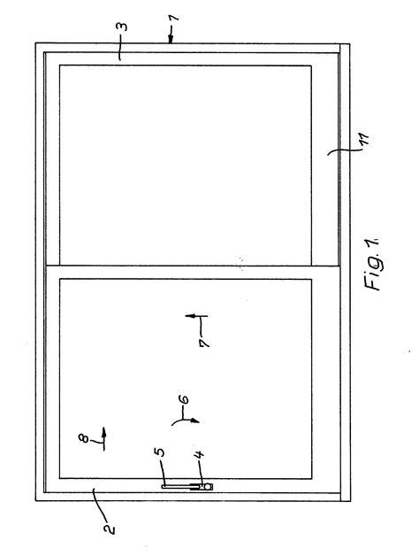 schiebe fenster patent ep0021080a1 hebe schiebe kipp t 252 r oder fenster