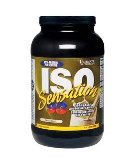 Baru Isocool 2lbs Ultimate Nutrition T Ultimate Nutrition Iso Sensation 93 2lbs Buy Ultimate