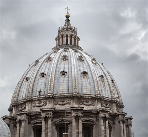 imagenes satanicas del vaticano panoramica 3 fotos c 250 pula del vaticano foto panor 225 mica