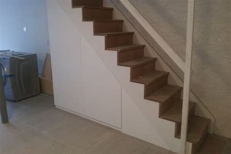 Stairs In Closet by Stairs With Closet Ny Green Builders Grp Llc