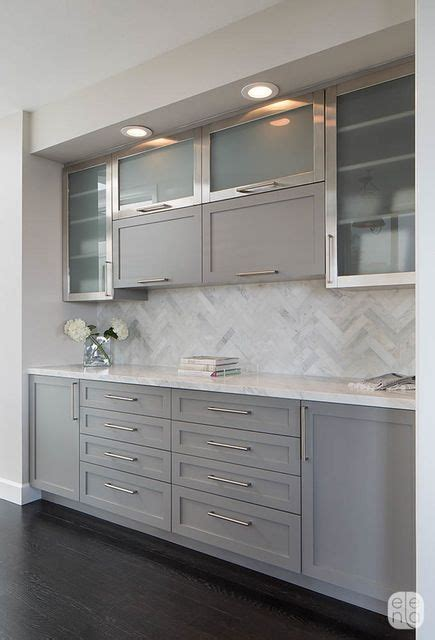 grey modern kitchen cabinets 1000 ideas about gray paint on pinterest sherwin