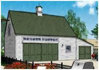 car barn plans customers pole barn plans and country garage plans