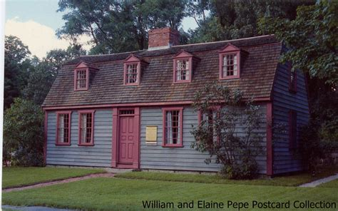 abigail adams house abigail adams birthplace north weymouth massachusetts was built in 1685 abigail