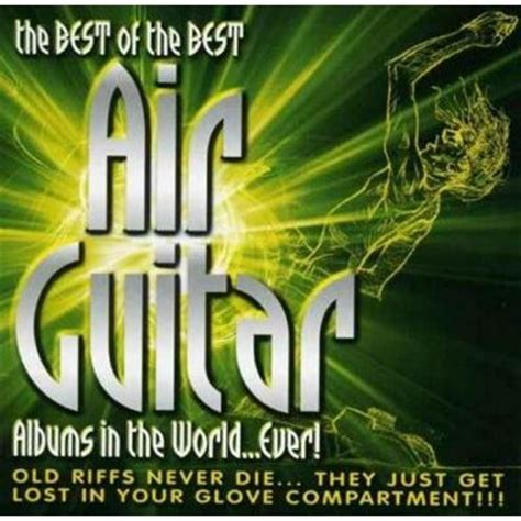 best air cover the best of the best air guitar albums in the world