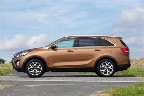2016 Kia Sorento Reviews by 2016 Kia Sorento Reviews And Rating Motor Trend