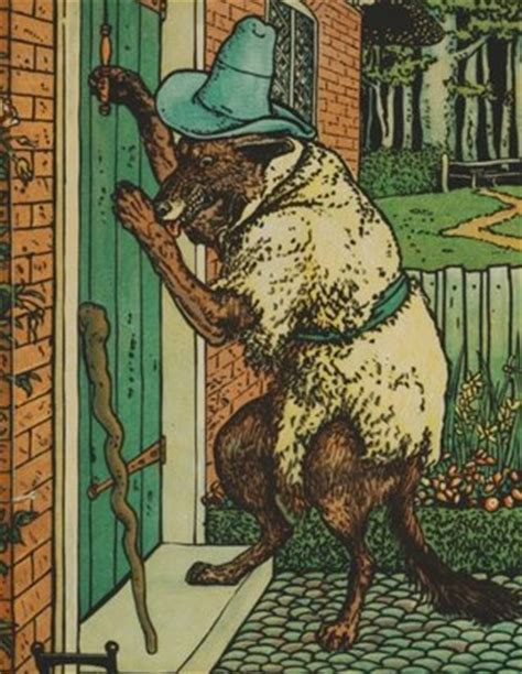 Wolf At The Door by Tmacwords Communication Communities Quirks And