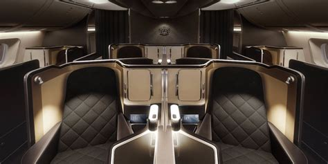 Best Dining Room Sets by What It S Like To Fly First Class On British Airways