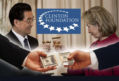 Clinton Foundation Records New Emails Clinton Foundation Vip Donors Buy Access While Was