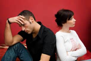 Couples Fighting Our Argument The Lesson Learned Nandoism