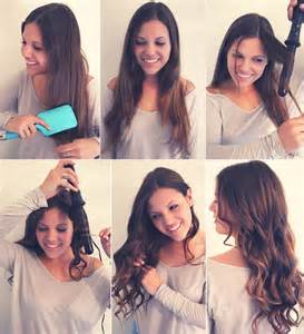 beachy waves with curling wand short hair protect your hair top 6 spring break hairstyles her cus