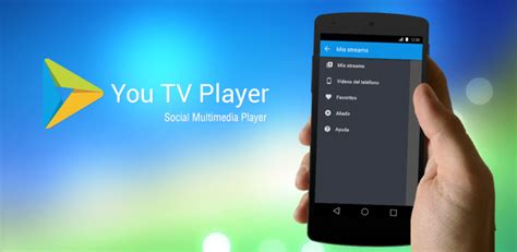 aptoide you play player you tv player 5 0 android aptoide i 231 in apk indir