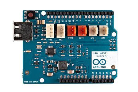 tutorial arduino usb host shield arduino usb host shield dfrobot