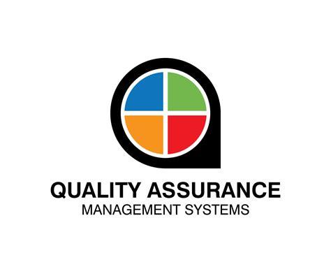 logo design quality logo design for quality assurance managment systems by