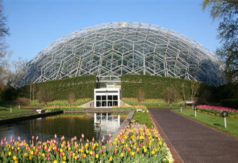 botanical gardens missouri