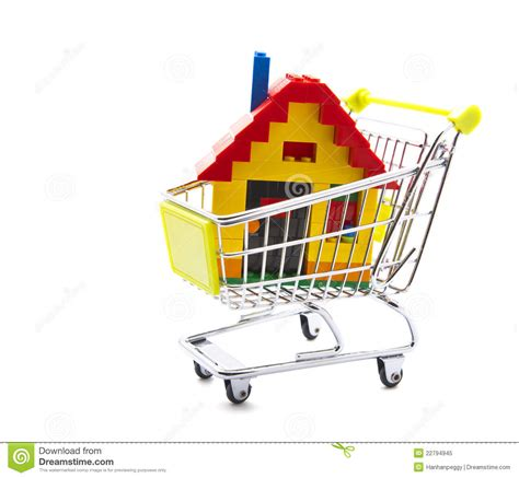 buying into a house buying a house royalty free stock photo image 22794945