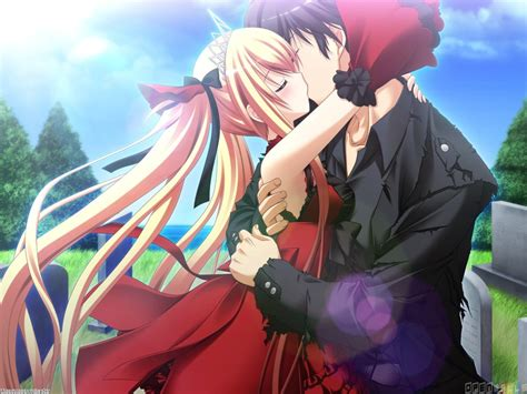 download wallpaper anime couple free download so sweet anime couple wallpapers hd 14700