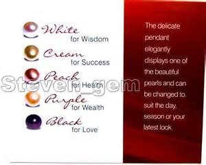 pearl color meaning sale popular gift wholesale 5x box wish pearl
