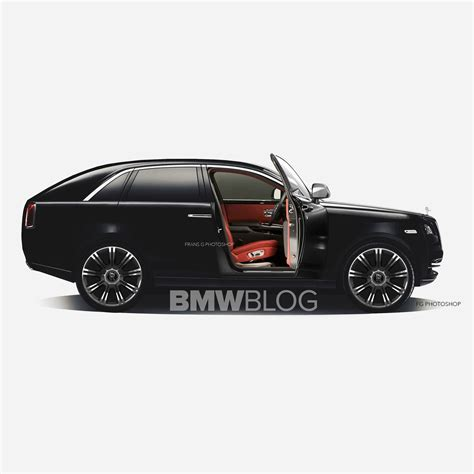 rolls royce cullinan render rolls royce cullinan suv using the new 7 series platform