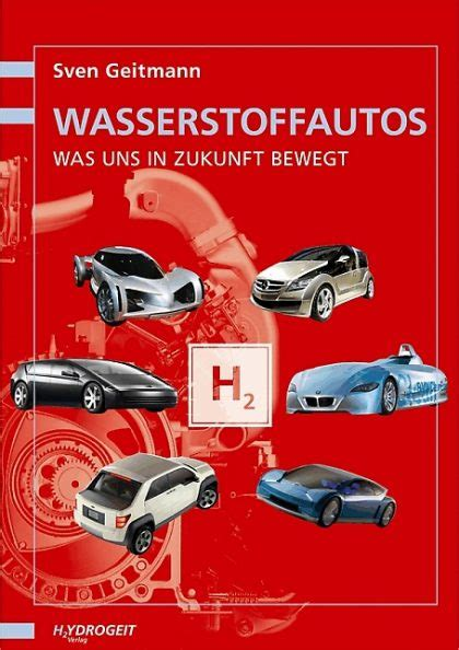 Brennstoffzelle Auto Pdf by Wasserstoff Autos Pdf Hydrogeit Verlag