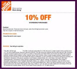 home depot 10 lovely home depot 10 off coupon portrait home gallery