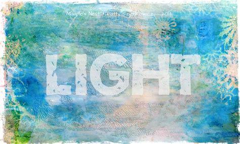 light words light magpie s nest patty szymkowicz