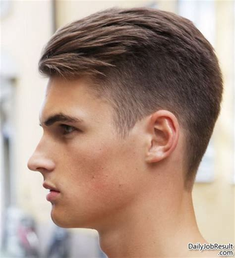 popular hair stail in 2015 boys haircut 2015