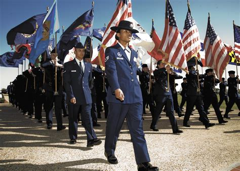 what is after basic training in air force taking flight new airmen learn swift ly from military
