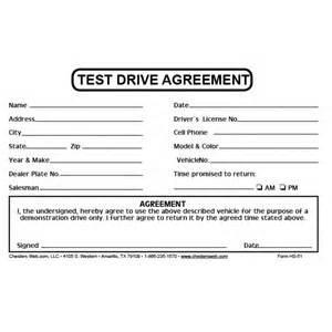 Dts Rental Car Agreement Car Contract Template Bestsellerbookdb