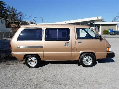toyota vans toyota archives the about cars