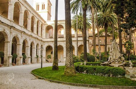 il giardino roma il giardino di palazzo venezia a roma il cortile segreto