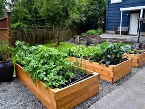 Cedar Raised Garden Beds Plans - raised bed plans after planting stroovi
