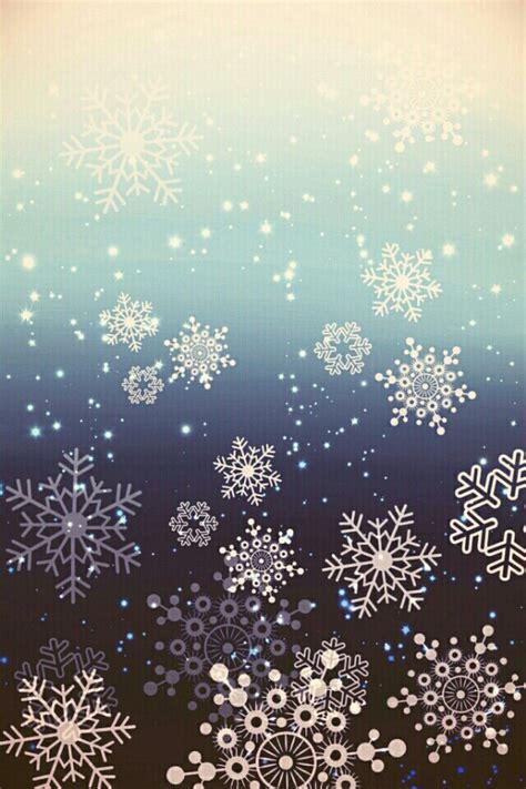 christmas tree pattern back snowflakes wallpaper phone background phone wallpaper