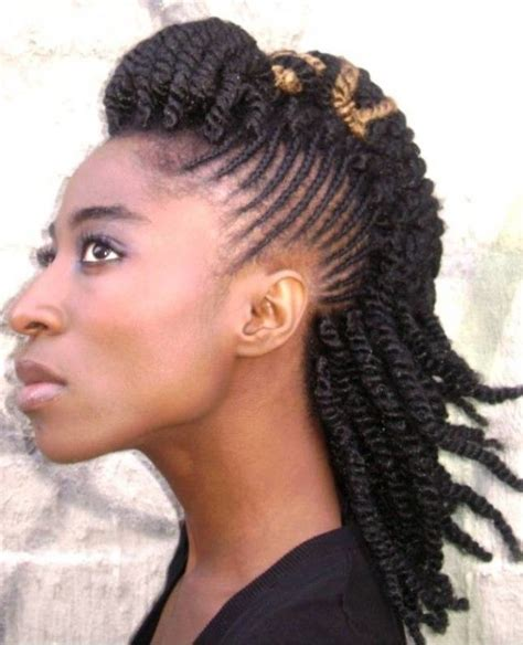 easy braid african american latest african american braided hairstyles pictures