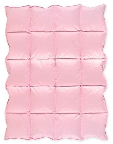 down comforter for crib pink baby crib down alternative comforter blanket only