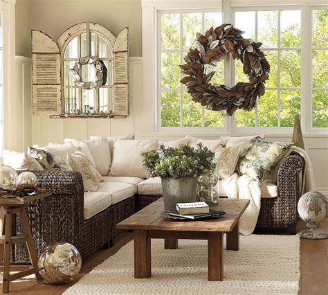 pottery barn a interior design