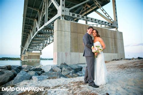 Wedding Venues Yorktown Va by Yorktown Freight Shed Wedding Kelley And Kory David