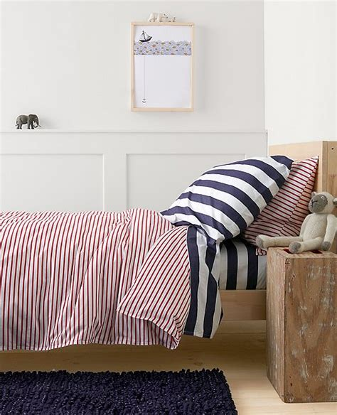 swedish bed linen hannasoft swedish stripe duvet cover duvets