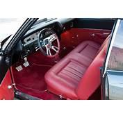 1970 Chevelle Chevrolet  Kindig It Design