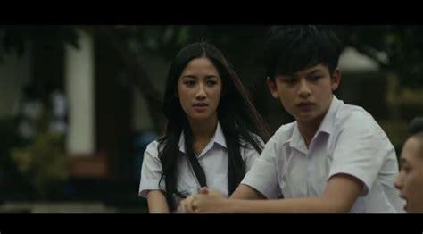 film hantu gentayangan kisah hantu nancy diangkat dalam film showbiz liputan6 com