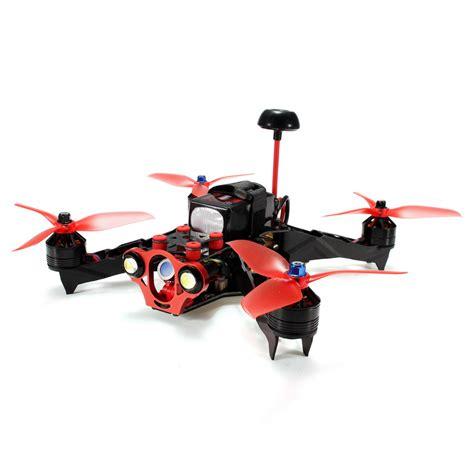 Fpv 250 Racer Led Board 3 4s White eachine racer 250 pro fpv drone blheli s 20a f3 5 8g 600mw 32ch vtx built in osd 1000tvl pnp